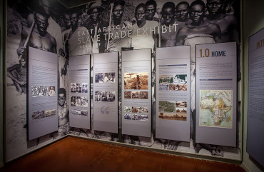 East-African-Slave-Trade-Exhibit---Zanzibar-(1-of-9)